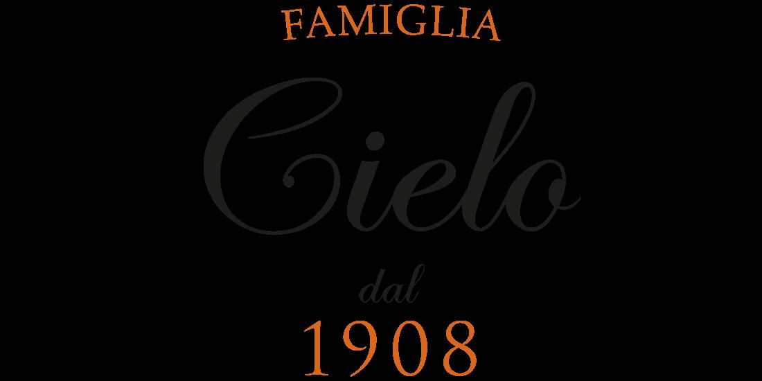 Famiglia Cielo dal 1908