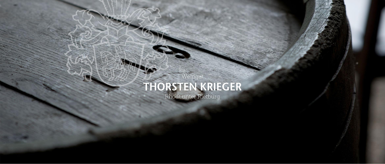 Weingut Thorsten Krieger