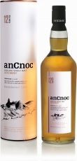 An Cnoc 12 Years old Highland Single Malt Scotch Whisky 40 %