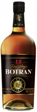 Ron Botran Anejo 12 yo Guatemalan Aged Rum 40 %