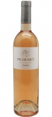 2017er Pigoudet DAIX en Provence Premiere Rosé AOP