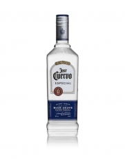 José Cuervo Especial Silver Tequila 38 %