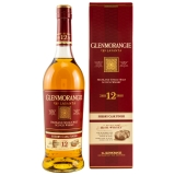 Glenmorangie Malt Whisky Lasanta 12 Years 43% in Geschenkbox