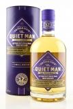 Quiet Man Single Malt Irish Whisky 12 Jahre 46 %