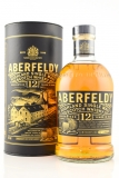 Aberfeldy 12 Jahre Highland Single Malt Whisky 40 %