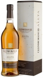 Glenmorangie Single Malt Whisky ALLTA 51,2 % in Geschenkbox  - stark limitiert -