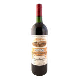 2011er Chateau Grand Pey Lescours Grand Gru St. Èmilion