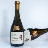 Prunes Eau De Vie D`Alcool A Base Le Pigeonnier (Pflaume) 42 % in Geschenkkarton