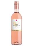 2018 Domaine Caude Val Rosé Syrah IGP Pays d`Oc