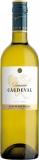 2018 Domaine Caude Val Sauvignon Blanc Pay d`Oc IGP trocken