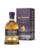 Kilchoman SANAIG Whisky 46 % in Geschenkbox