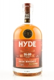 Hyde No. 8 Irish Whisky Stout Cask Finish 43 %