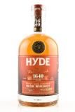 Hyde No. 8 Irish Whisky Stout Cask Finish 43 %
