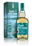 Cask Speyside A.D. Rattray 10 Jahre Single Malt Whisky