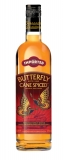 Butterfly Cane Spiced Premium Spirit Drink 35 %
