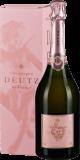 Deutz Brut Rosé in Geschenkkarton