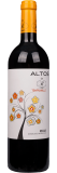 2017er Altos R Rioja Tempranillo Oak aged trocken