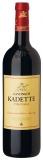 2017er Kanonkop Kadette Pinotage trocken