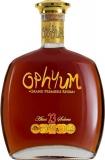 Ophyum Grand Premiere Anos 23 Solea Oliver Rum 40 % in Geschenkbox
