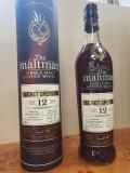 Secret Speyside Maltman 2006 PX 12 Jahre 51,8 % - stark limitiert-!