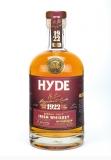 HYDE No. 4 Irish Single Malt Whisky Rum finish 46 %