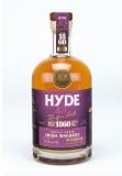 HYDE No. 5 Single Grain Burgundy finish Whisky 46 %