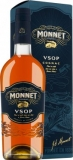 Monnet Cognac VSOP The Genuine Monnet in GP 40 %