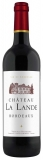 2018er Chateau La Lande Bordeaux AOC trocken