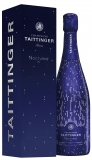 Champagne Taittinger Nocturne City Lights - in Geschenkpackung -