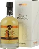 Negroni Grappa di Prosecco Riserva 0,5 Liter 42 % Vol.