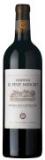 2015er Château le Peuy Saincrit Bordeaux Superieur A.O.P.