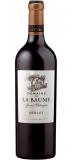 2016er Domaine de la Baume Merlot Vin de Pays dOc