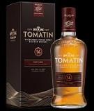 Tomatin 14 Years Old Highland Single Malt 46 %