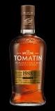 Tomatin 1988 Vintage Highland Single Malt Scotch Whisky 46 % - limitiert -