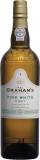 Grahams Extra Dry White Port