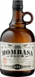 Mombasa Club London Dry Premium Gin 41,5 %